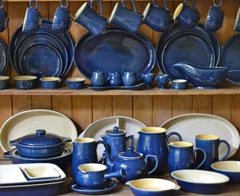 Dating denby stoneware, brave warrior girl loses battle and her virginity