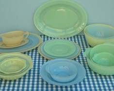 Colourware pastel