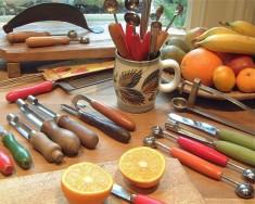 Fruit preparers