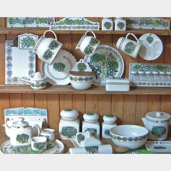 Kitchen Stores: The Vintage Kitchen Store