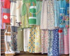 Half aprons