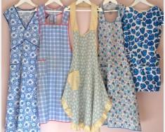 Full aprons