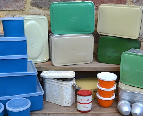 Sandwich boxes & containers