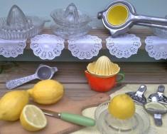 Juicers & lemon squeezers