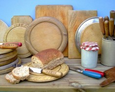 Bread boards
