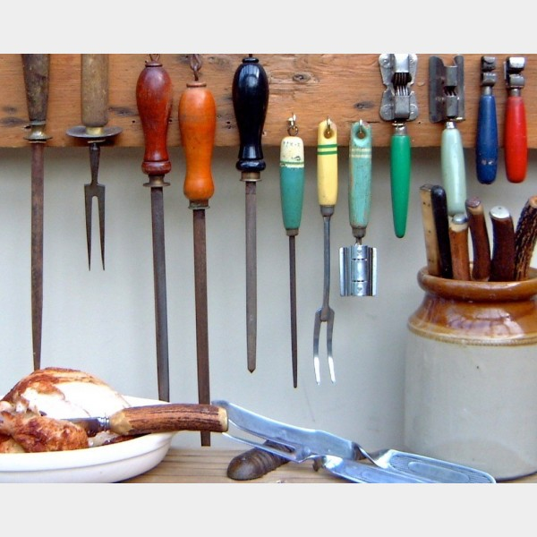 Carvers The Vintage Kitchen Store